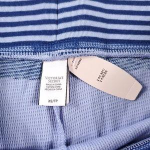 Victoria's Secret Intimates & Sleepwear - Victoria Secret Thermal Pajama Pants NEW